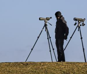 comment choisir sa longue vue terrestre pour la digiscopie le tir et l'observation